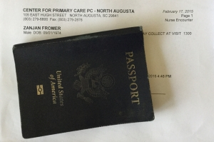 Dr-Jester-Fraudulent-Report-Fromer-Passport-On-Site
