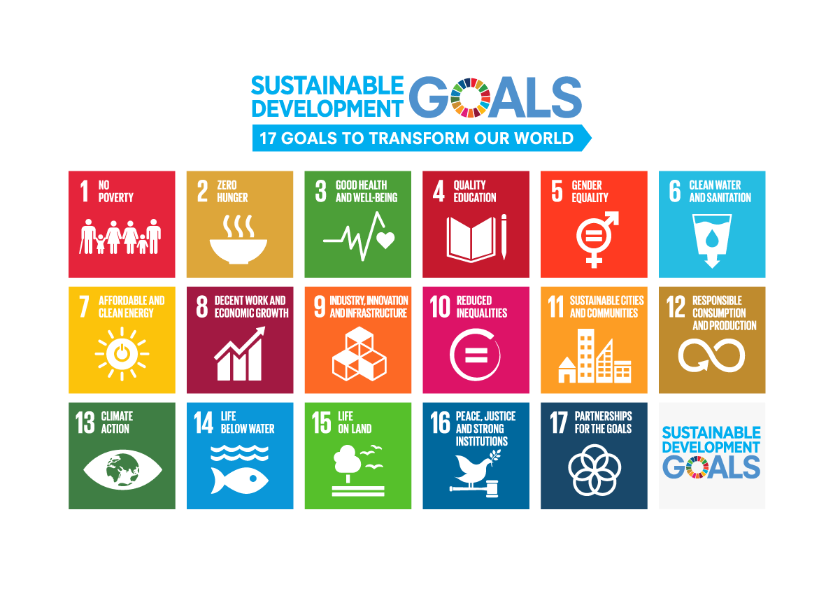 GER to GER Mongolia Fulfills the United Nations Sustainable Development Goals (SDGs)