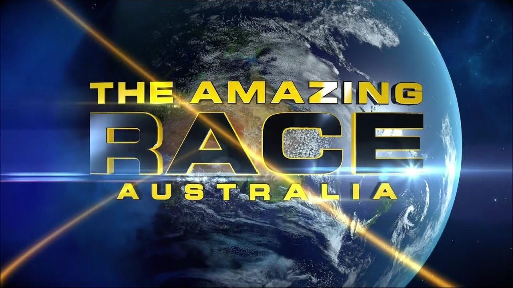 The Amazing Race Australia 2019 - Mongolia